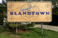 Heart of Blandtown