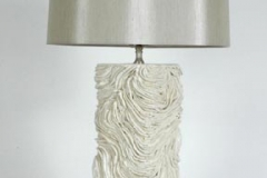Tatoosh Lamp, Rectangular
