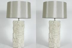 Tatoosh Lamps, Rectangular