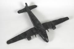Bound Plane