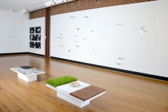 Power Projection, installation image