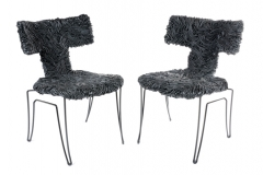 Donghia Chairs